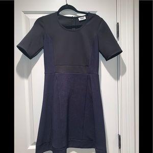 Sonnys by Sonya Rykiel short sleeve dress
